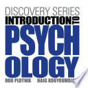 Discovery Series  Introduction to Psychology