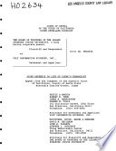 California  Court of Appeal  6th Appellate District   Records and Briefs