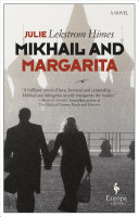 Mikhail and Margarita On The Brink Of Being Dismantled