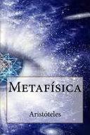 Metafisica de Aristoteles (Spanish Edition)