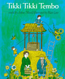 cover img of Tikki Tikki Tembo