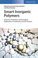 Book Smart Inorganic Polymers