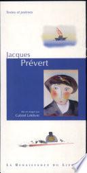 Jacques Pr  vert