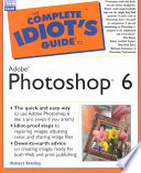 The Complete Idiot s Guide to Adobe Photoshop 6