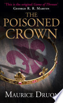 The Poisoned Crown  The Accursed Kings  Book 3