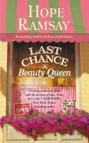 download ebook last chance beauty queen pdf epub