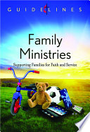 Guidelines For Leading Your Congregation 2013 2016 Family Ministries