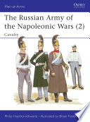 The Russian Army of the Napoleonic Wars  2