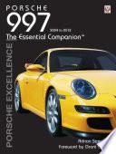 Porsche 997 2004 2012