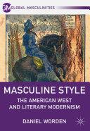download ebook masculine style pdf epub