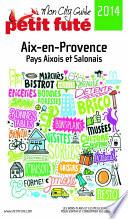 Aix-en-Provence 2014 Petit Futé