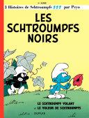 Les schtroumpfs n°6, Le cosmoschtroumpf