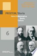 Note Di Matematica  Storia  Cultura 6
