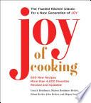 Joy of Cooking Book PDF
