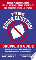 The New Sugar Busters  Shopper s Guide