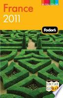 Fodor s France 2011