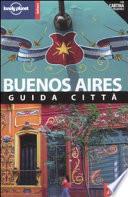 Buenos Aires  Con cartina