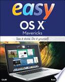 Easy OS X Mavericks