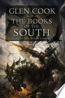 The Books of the South  Tales of the Black Company