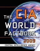 The Cia World Factbook 2009 book
