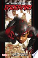 Ultimate Comics Spider Man by Brian Michael Bendis Vol  2