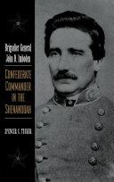 download ebook brigadier general john d. imboden pdf epub