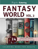 Fantasy World Vol  2