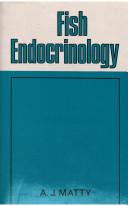 Fish Endocrinology book