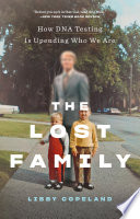 The Lost Family Book PDF