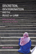 Discretion  Discrimination and the Rule of Law