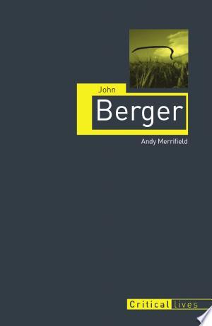 John Berger - ISBN:9781861899422