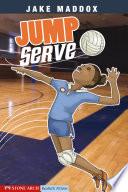 Jake Maddox  Jump Serve