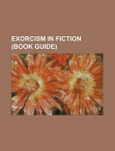 Exorcism in Fiction