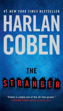 The Stranger-book cover