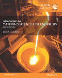 Introduction to Materials Science for Engineers  Global Edition