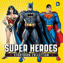 Super Heroes Storybook Collection