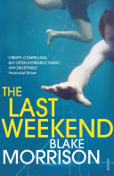 The Last Weekend Is The Chilling Story Of A Rivalrous