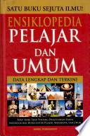 Ensiklopedia Pelajar dan Umum