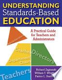 Understanding Standards Based Education