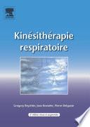 illustration Kinésithérapie respiratoire
