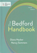 The Bedford Handbook + Documenting Sources in MLA Style 2016 Update
