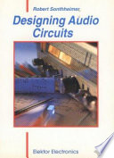 Designing Audio Circuits