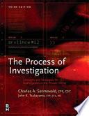 Process Of Investigation