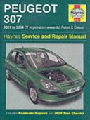 Peugeot 307 Service And Repair Manual