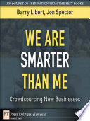 We Are Smarter Than Me Book PDF