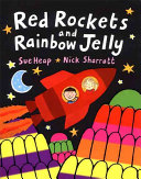 Red Rockets and Rainbow Jelly Book PDF