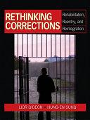 download ebook rethinking corrections pdf epub