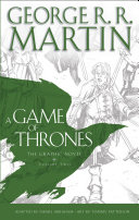 A Game of Thrones  Graphic Novel  Volume Two  A Song of Ice and Fire
