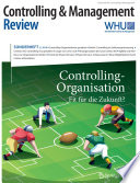 Controlling & Management Review Sonderheft 3-2016