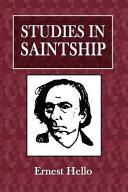 Studies in Saintship